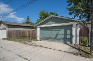 Photo 18: 406 Yale Avenue West in Winnipeg: West Transcona Residential for sale (3L)  : MLS®# 1819031