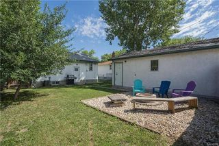 Photo 17: 406 Yale Avenue West in Winnipeg: West Transcona Residential for sale (3L)  : MLS®# 1819031