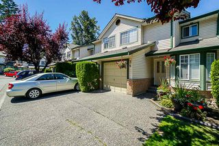 "Photo 1: 36 8863 216 Street in Langley: Walnut Grove Townhouse for sale in ""Emerald Estates"" : MLS®# R2288255"