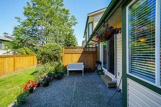 "Photo 15: 36 8863 216 Street in Langley: Walnut Grove Townhouse for sale in ""Emerald Estates"" : MLS®# R2288255"