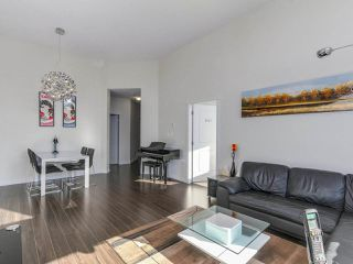 """Photo 2: 413 3163 RIVERWALK Avenue in Vancouver: Champlain Heights Condo for sale in """"NEW WATER"""" (Vancouver East)  : MLS®# R2293473"""