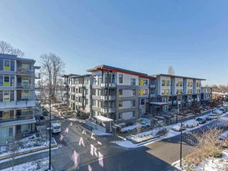 """Photo 14: 413 3163 RIVERWALK Avenue in Vancouver: Champlain Heights Condo for sale in """"NEW WATER"""" (Vancouver East)  : MLS®# R2293473"""