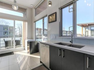 """Photo 7: 413 3163 RIVERWALK Avenue in Vancouver: Champlain Heights Condo for sale in """"NEW WATER"""" (Vancouver East)  : MLS®# R2293473"""