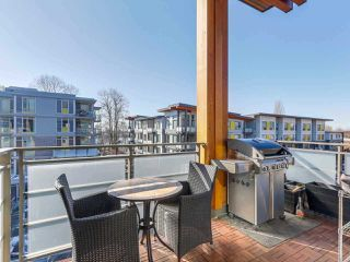 """Photo 12: 413 3163 RIVERWALK Avenue in Vancouver: Champlain Heights Condo for sale in """"NEW WATER"""" (Vancouver East)  : MLS®# R2293473"""