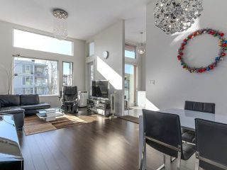 """Photo 3: 413 3163 RIVERWALK Avenue in Vancouver: Champlain Heights Condo for sale in """"NEW WATER"""" (Vancouver East)  : MLS®# R2293473"""