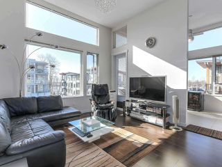 """Photo 4: 413 3163 RIVERWALK Avenue in Vancouver: Champlain Heights Condo for sale in """"NEW WATER"""" (Vancouver East)  : MLS®# R2293473"""