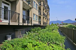 "Photo 16: 408 8531 YOUNG Road in Chilliwack: Chilliwack W Young-Well Condo for sale in ""AUBURN RETIREMENT"" : MLS®# R2293451"