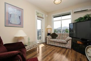 "Photo 2: 408 8531 YOUNG Road in Chilliwack: Chilliwack W Young-Well Condo for sale in ""AUBURN RETIREMENT"" : MLS®# R2293451"