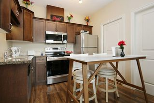 "Photo 3: 408 8531 YOUNG Road in Chilliwack: Chilliwack W Young-Well Condo for sale in ""AUBURN RETIREMENT"" : MLS®# R2293451"