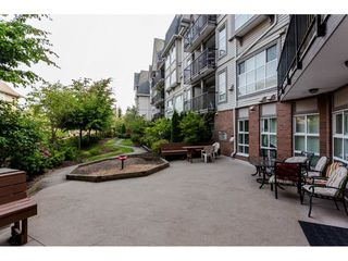 "Photo 15: 101 17769 57 Avenue in Surrey: Cloverdale BC Condo for sale in ""Clover Downs Estates"" (Cloverdale)  : MLS®# R2294746"