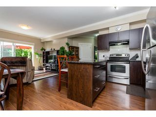 "Photo 3: 101 17769 57 Avenue in Surrey: Cloverdale BC Condo for sale in ""Clover Downs Estates"" (Cloverdale)  : MLS®# R2294746"