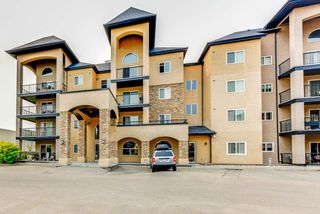 Main Photo: 205 14604 125 Street in Edmonton: Zone 27 Condo for sale : MLS®# E4124388