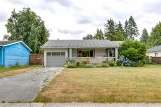 Photo 1: 12200 210 Street in Maple Ridge: Northwest Maple Ridge House for sale : MLS®# R2297325