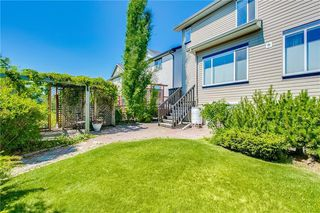 Photo 40: 14 COUGARSTONE Terrace SW in Calgary: Cougar Ridge Detached for sale : MLS®# C4201927