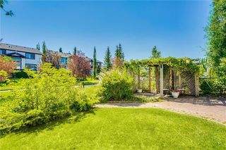 Photo 38: 14 COUGARSTONE Terrace SW in Calgary: Cougar Ridge Detached for sale : MLS®# C4201927