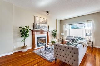 Photo 11: 14 COUGARSTONE Terrace SW in Calgary: Cougar Ridge Detached for sale : MLS®# C4201927