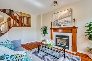 Photo 14: 14 COUGARSTONE Terrace SW in Calgary: Cougar Ridge Detached for sale : MLS®# C4201927