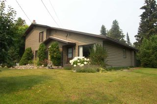 Main Photo: 4024 BERNARD Avenue in Quesnel: Quesnel - Rural North House for sale (Quesnel (Zone 28))  : MLS®# R2299830