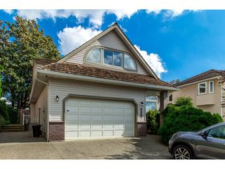 Photo 1: 31506 SOUTHERN Drive in Abbotsford: Abbotsford West House for sale : MLS®# R2300686