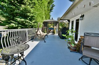 Photo 31: 10880 129 Street in Surrey: Whalley House for sale (North Surrey)  : MLS®# R2300395