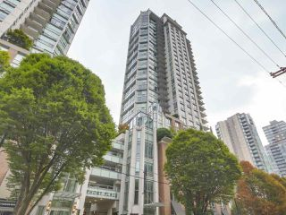"Main Photo: 903 535 SMITHE Street in Vancouver: Downtown VW Condo for sale in ""DOLCE AT SYMPHONY PLACE"" (Vancouver West)  : MLS®# R2301055"