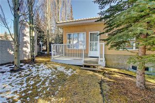 Photo 39: 3 SCIMITAR Rise NW in Calgary: Scenic Acres Semi Detached for sale : MLS®# C4203805