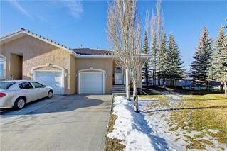 Photo 6: 3 SCIMITAR Rise NW in Calgary: Scenic Acres Semi Detached for sale : MLS®# C4203805