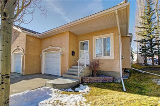 Photo 5: 3 SCIMITAR Rise NW in Calgary: Scenic Acres Semi Detached for sale : MLS®# C4203805