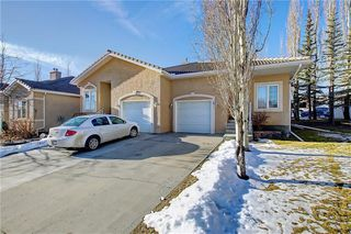 Photo 1: 3 SCIMITAR Rise NW in Calgary: Scenic Acres Semi Detached for sale : MLS®# C4203805