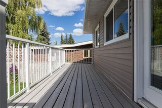 Photo 23: 10207 7 Street SW in Calgary: Southwood Detached for sale : MLS®# C4203989