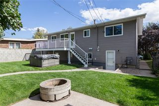 Photo 17: 10207 7 Street SW in Calgary: Southwood Detached for sale : MLS®# C4203989