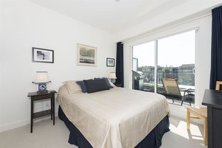 "Photo 11: 403 2141 E HASTINGS Street in Vancouver: Hastings Condo for sale in ""THE OXFORD"" (Vancouver East)  : MLS®# R2302207"
