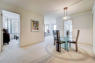 """Photo 12: 1704 888 HAMILTON Street in Vancouver: Downtown VW Condo for sale in """"ROSEDALE GARDEN"""" (Vancouver West)  : MLS®# R2304603"""