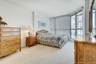 """Photo 14: 1704 888 HAMILTON Street in Vancouver: Downtown VW Condo for sale in """"ROSEDALE GARDEN"""" (Vancouver West)  : MLS®# R2304603"""