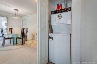 """Photo 18: 1704 888 HAMILTON Street in Vancouver: Downtown VW Condo for sale in """"ROSEDALE GARDEN"""" (Vancouver West)  : MLS®# R2304603"""
