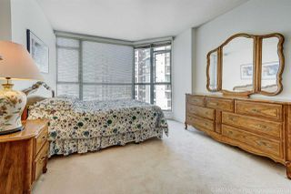 """Photo 15: 1704 888 HAMILTON Street in Vancouver: Downtown VW Condo for sale in """"ROSEDALE GARDEN"""" (Vancouver West)  : MLS®# R2304603"""