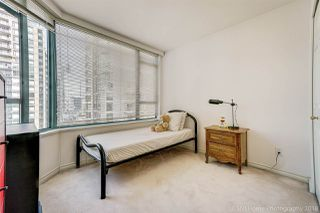 """Photo 13: 1704 888 HAMILTON Street in Vancouver: Downtown VW Condo for sale in """"ROSEDALE GARDEN"""" (Vancouver West)  : MLS®# R2304603"""