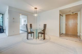 """Photo 11: 1704 888 HAMILTON Street in Vancouver: Downtown VW Condo for sale in """"ROSEDALE GARDEN"""" (Vancouver West)  : MLS®# R2304603"""