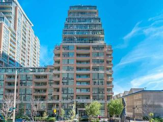 Main Photo: 701 85 East Liberty Street in Toronto: Niagara Condo for sale (Toronto C01)  : MLS®# C4246017