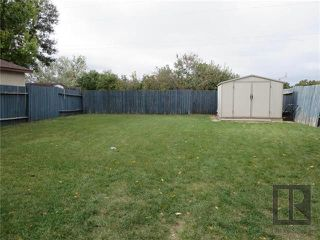 Photo 15: 149 Laurent Drive in Winnipeg: Richmond Lakes Residential for sale (1Q)  : MLS®# 1825326