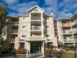 Main Photo: 104 12618 152 Avenue in Edmonton: Zone 27 Condo for sale : MLS®# E4130330