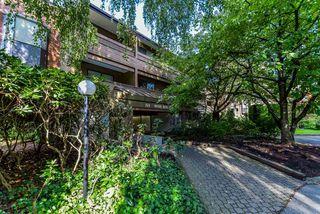 "Photo 1: 139 7451 MINORU Boulevard in Richmond: Brighouse South Condo for sale in ""WOODRIDGE ESTATES"" : MLS®# R2310460"