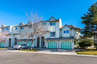 Main Photo: 58 9520 174 Street in Edmonton: Zone 20 Townhouse for sale : MLS®# E4133999