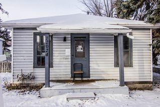 Main Photo: 12024 59 Street in Edmonton: Zone 06 House for sale : MLS®# E4134238