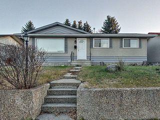 Main Photo: 3637 117 Avenue in Edmonton: Zone 23 House for sale : MLS®# E4134409