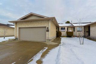 Main Photo: 221 KNOTTWOOD Road N in Edmonton: Zone 29 Townhouse for sale : MLS®# E4134516