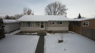 Main Photo: 12124 135A Avenue in Edmonton: Zone 01 House for sale : MLS®# E4134897