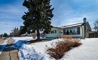 Main Photo: 11439 MALMO Road in Edmonton: Zone 15 House for sale : MLS®# E4135740