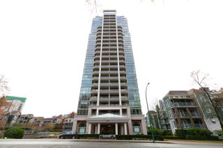 Main Photo: 1805 3070 GUILDFORD Way in Coquitlam: North Coquitlam Condo for sale : MLS®# R2325039