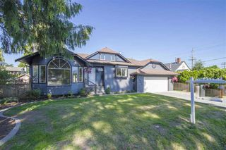 Main Photo: 11983 GLENHURST Street in Maple Ridge: Cottonwood MR House for sale : MLS®# R2325331